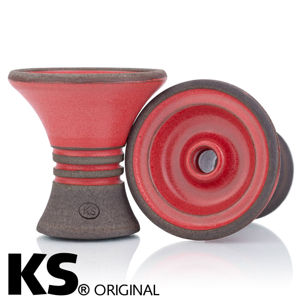 KS APPO Orkan Steinkopf | Rot