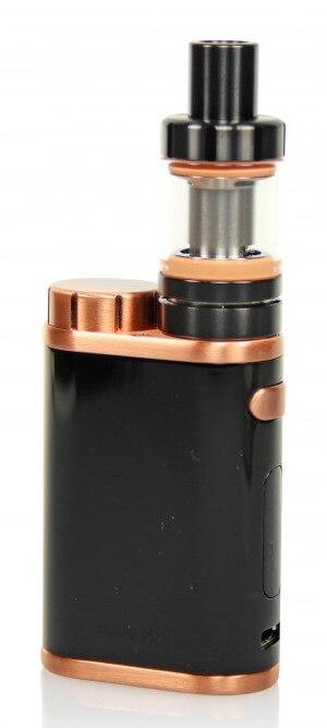 SC iStick Pico E-Zigaretten Set - Schwarz-Bronze