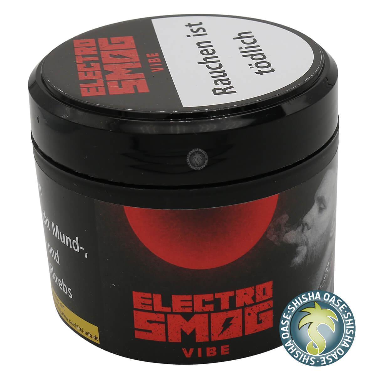 Electro Smog Tabak 200g | Vibe