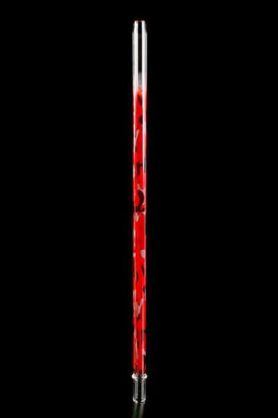 Slight Line XL (Camouflage Rot) Glasmundstück