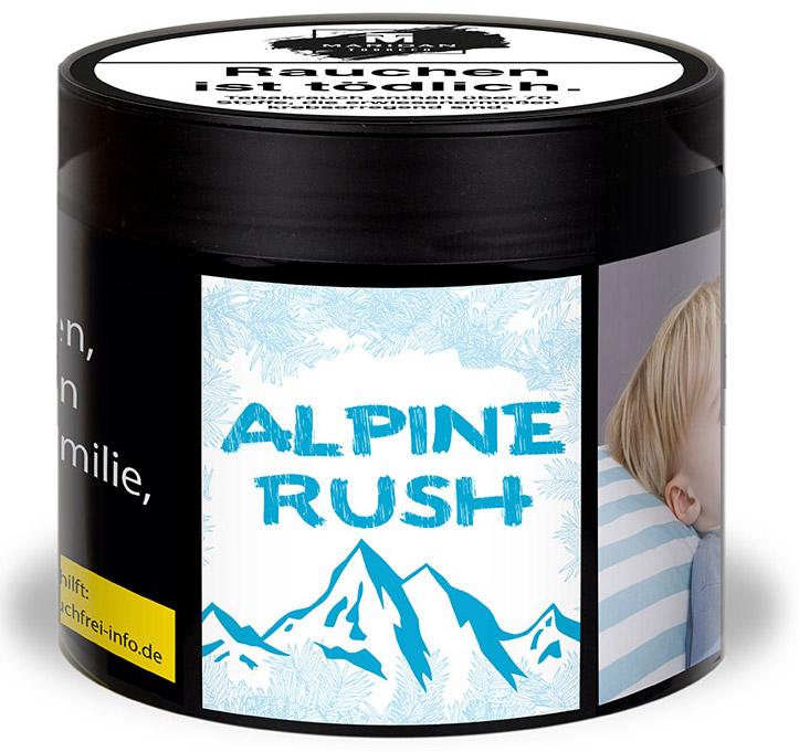 Maridan Tabak Alpine Rush 200g