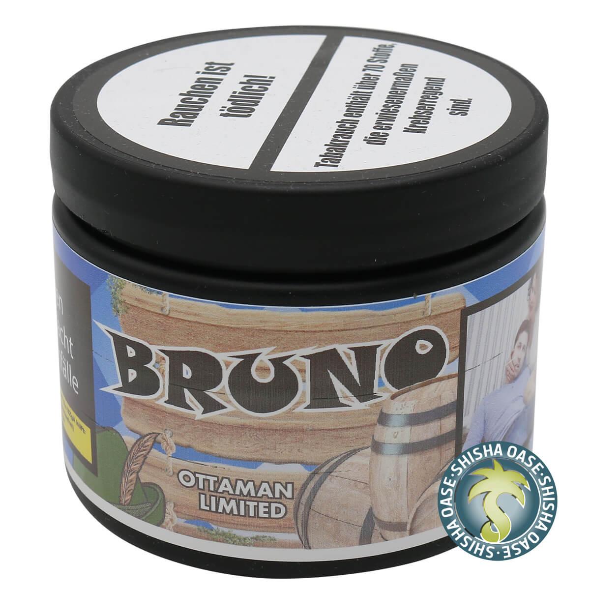 Ottaman Tabak 200g | Bruno