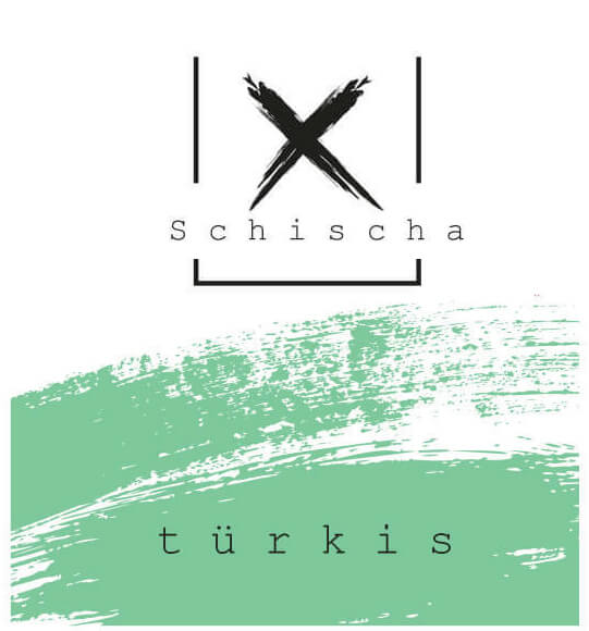 Xschischa Sparkles 50g | Türkis Sparkle