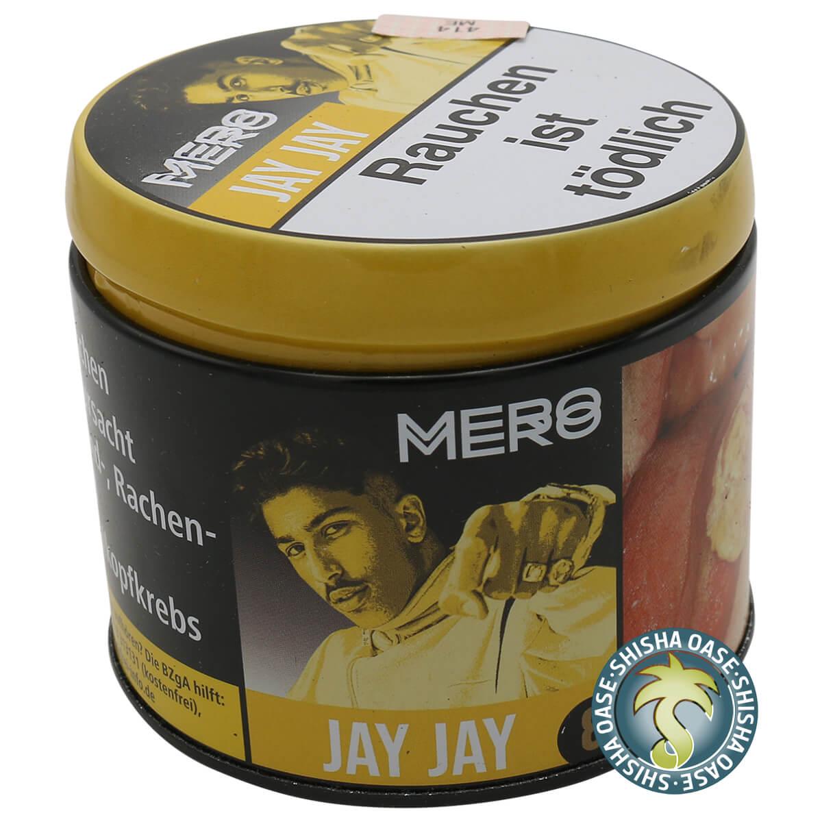 Mero Tabak 200g | Jay Jay No.8