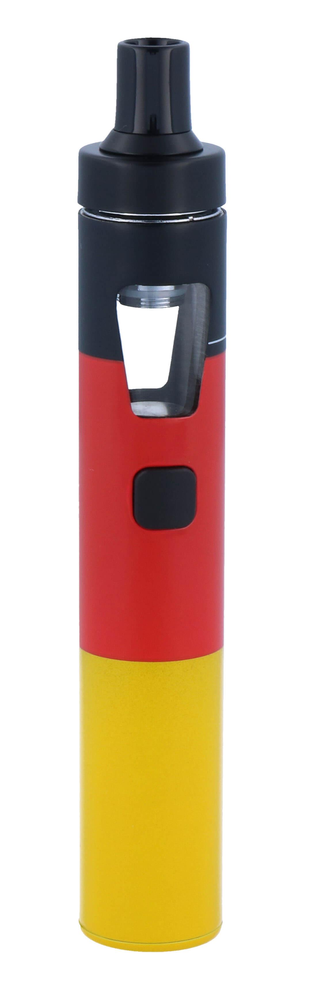 InnoCigs eGo AIO E-Zigaretten Set Deutschland-Edition