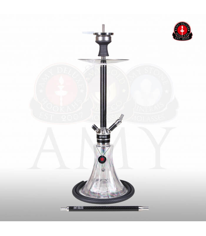 Amy Deluxe Carbonica Pride R (Transparent)