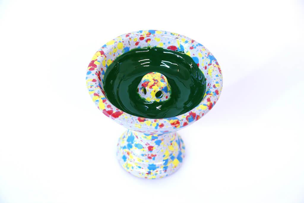 hookahSqueeze - Green Apple - 50g