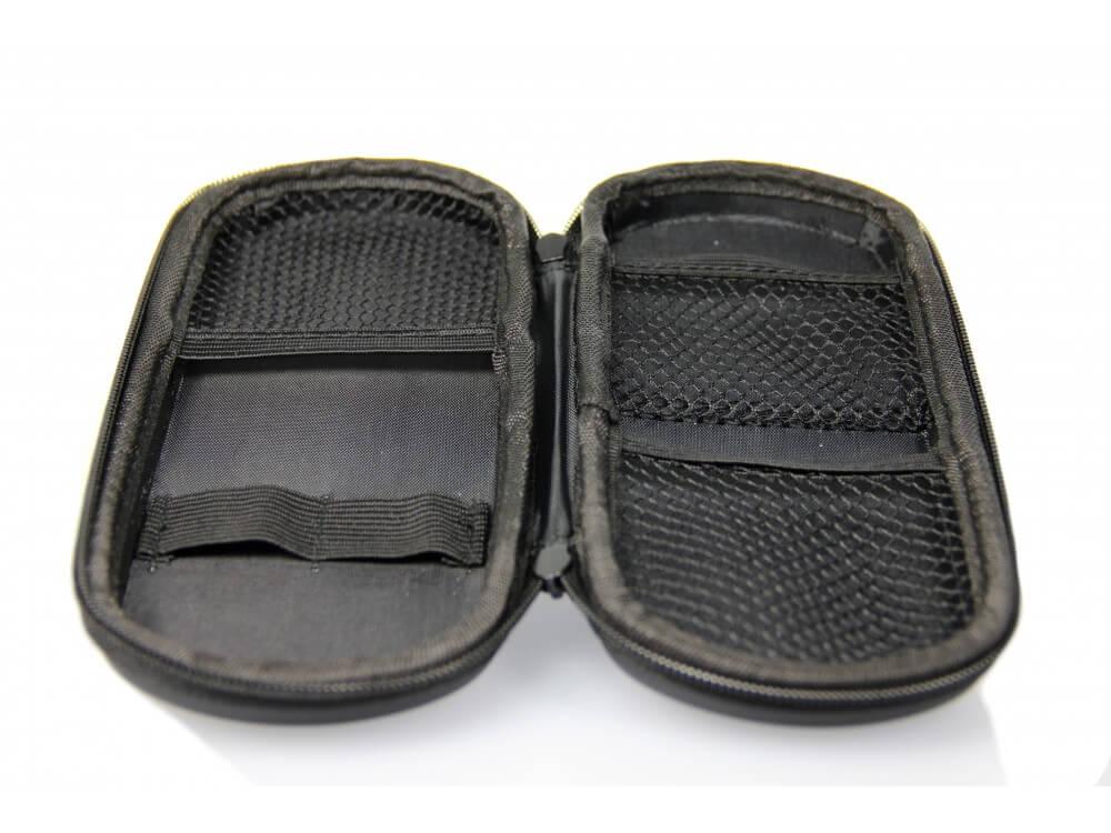 InnoCigs Tasche XL - schwarz