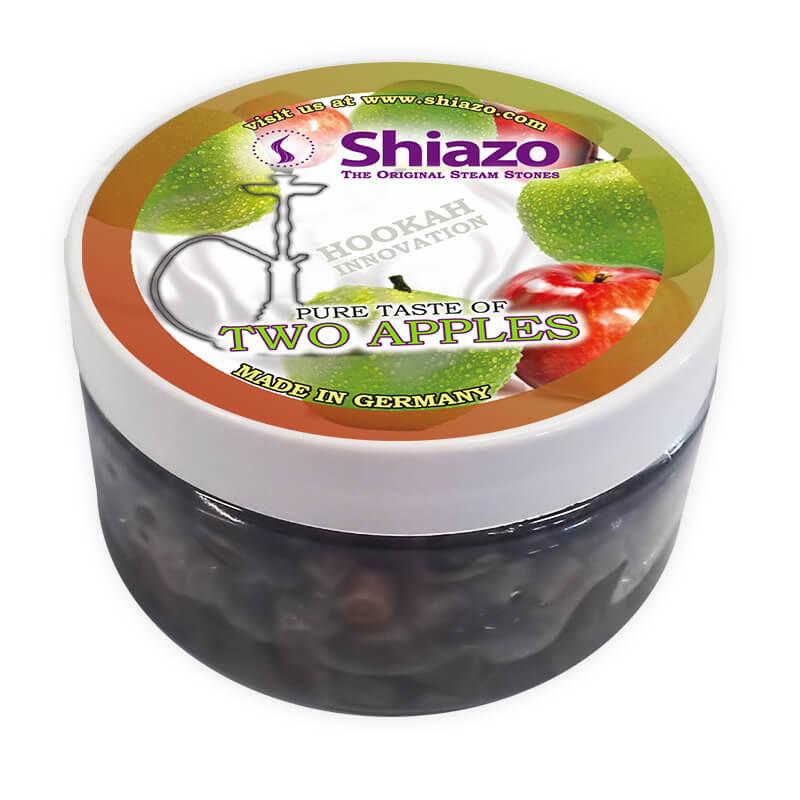 Shiazo 250g - Two Apples Flavour