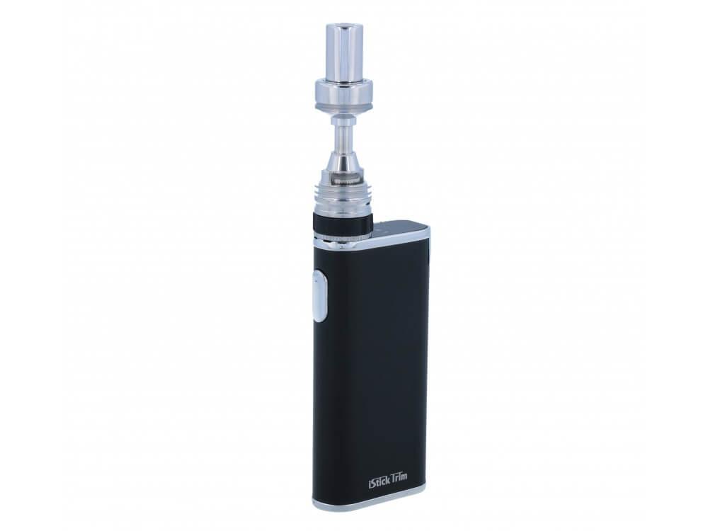 SC iStick Trim E-Zigaretten Set - Schwarz