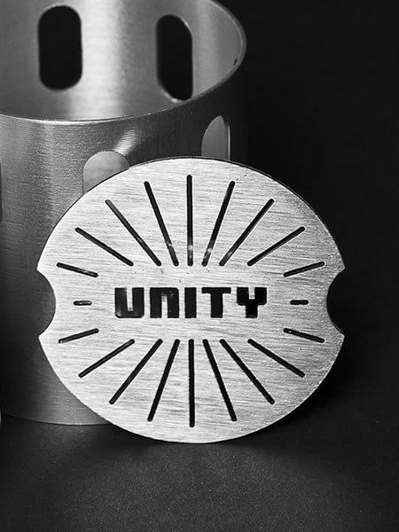 UNITY Screen