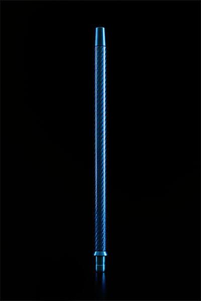 Carbon Elox Mundstück (Blue)