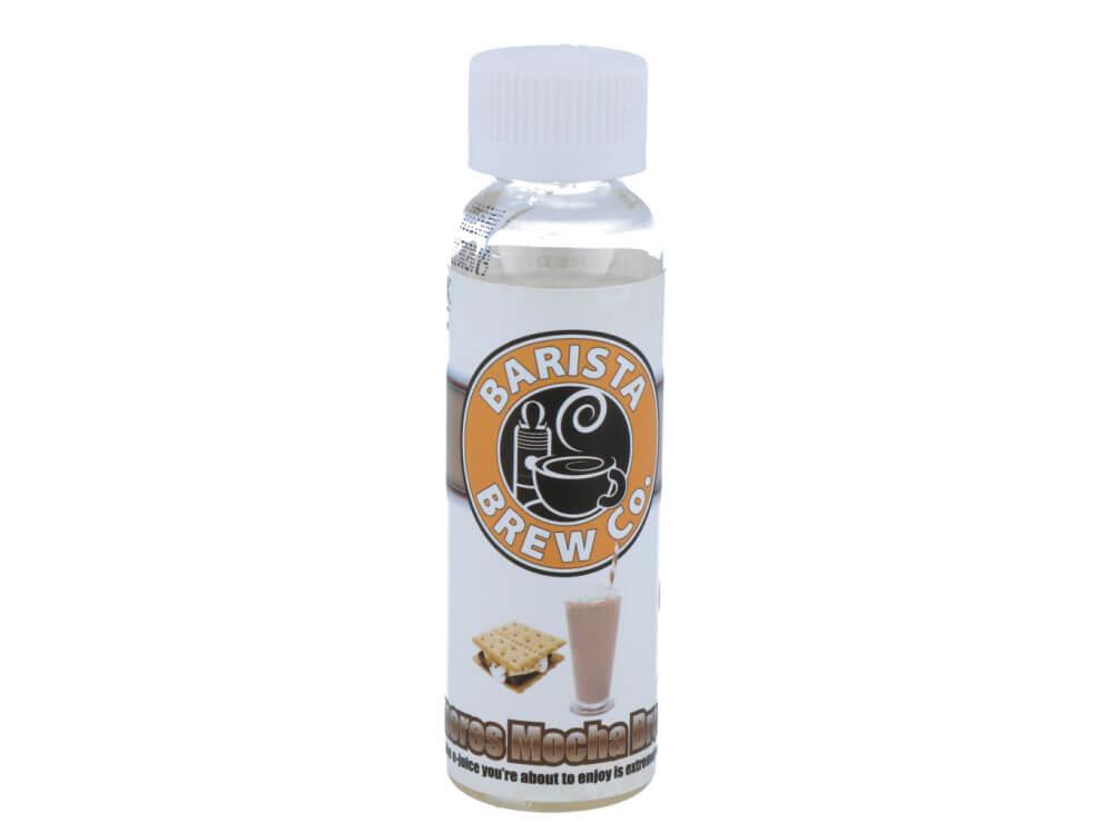 Barista Brew - Smores Mocha Breeze 50 ml - 0 mg/ml