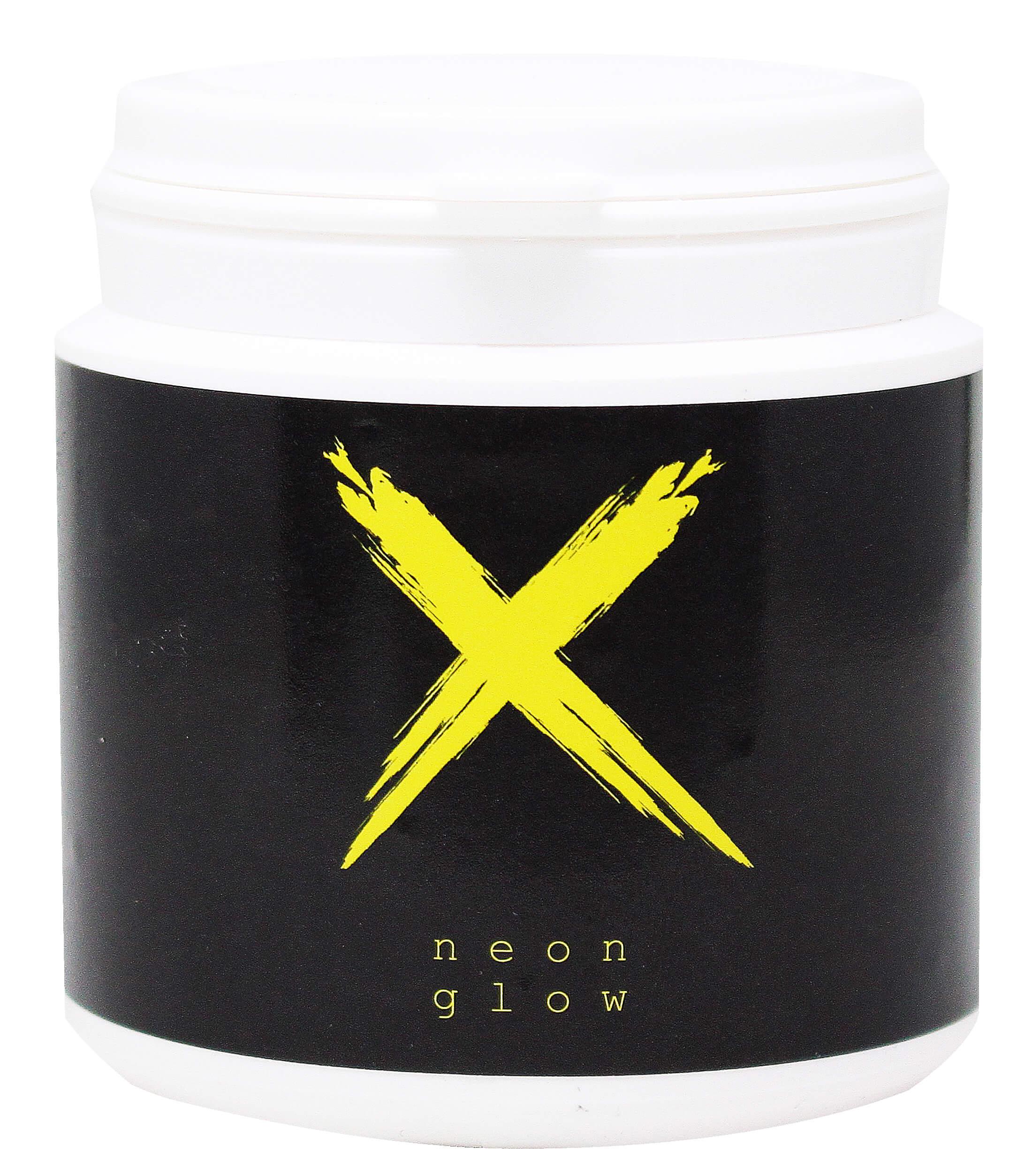 Xschischa Sparkles 50g | Neon Glow