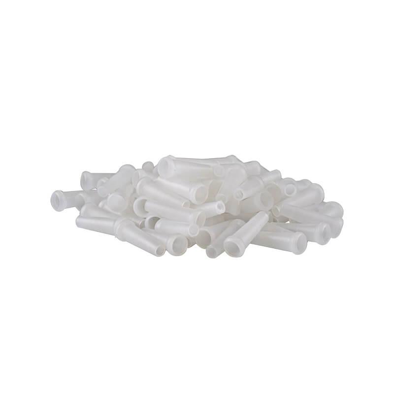 Wasserpfeifen Mundstück - außen steckbar - 10 Stück