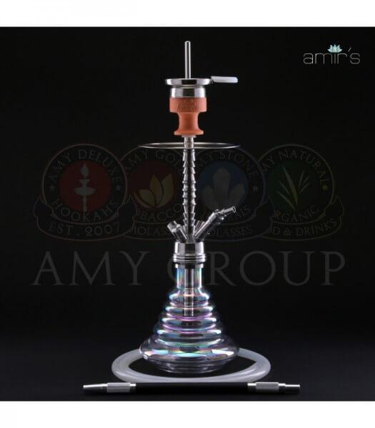 AMIR`S 100R - 65cm (Rainbow Clear)