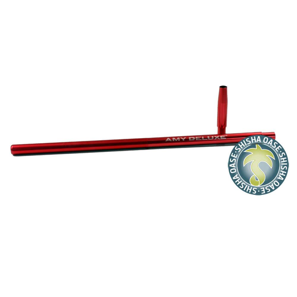 Amy Deluxe Alumundstück verschraubt - 40cm (rot)