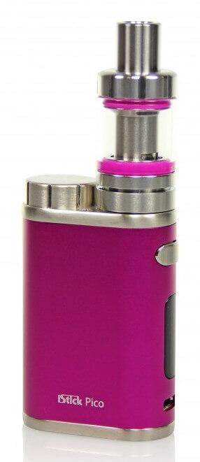 SC iStick Pico E-Zigaretten Set - Pink