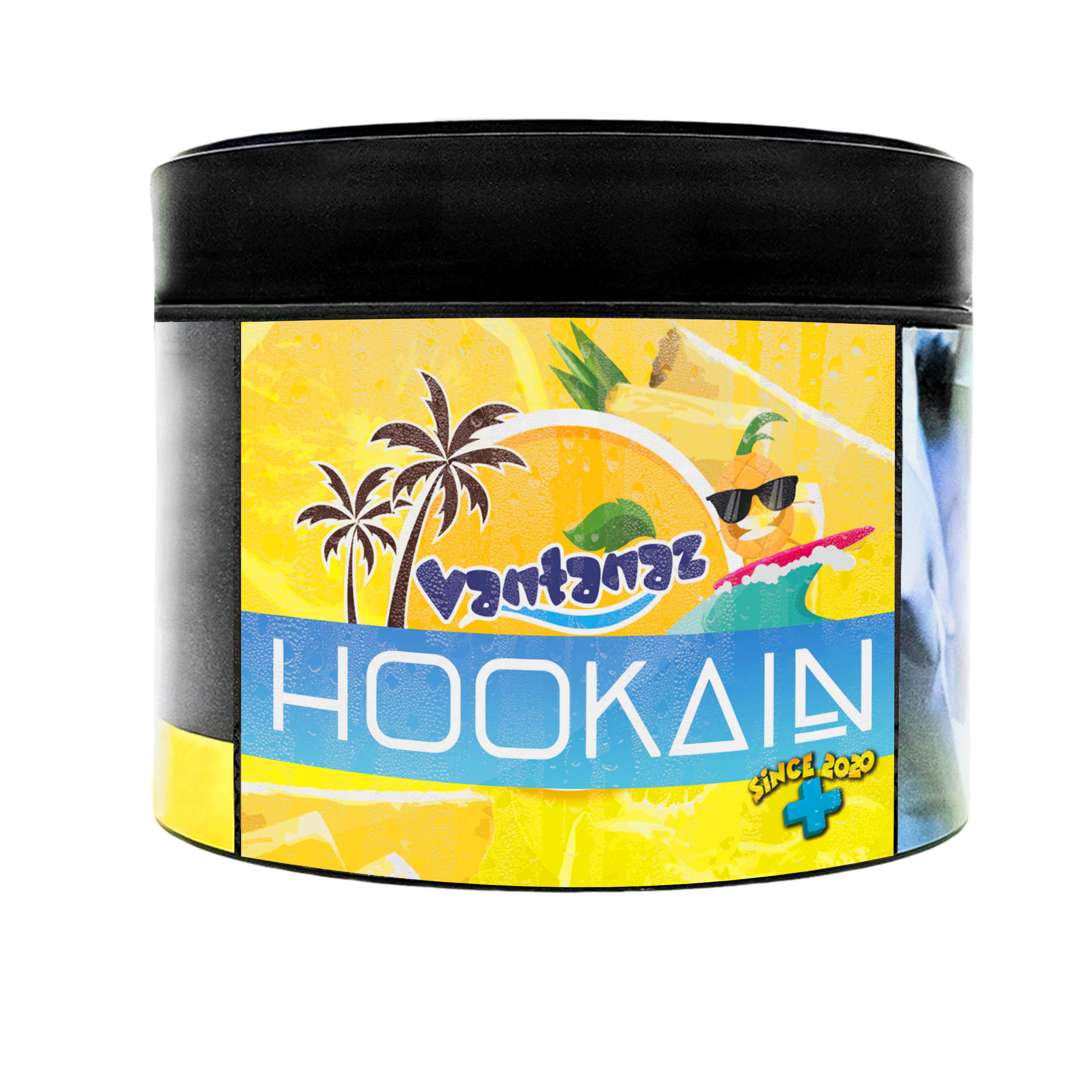 Hookain Tabak Vantanaz 200g
