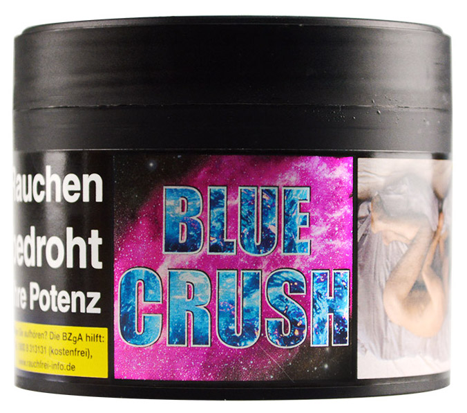 Hurrikan Tabak Blue Crush 200g