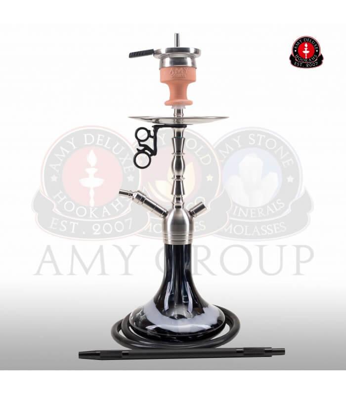 Amy Deluxe Little Hammer SS10 (Schwarz)