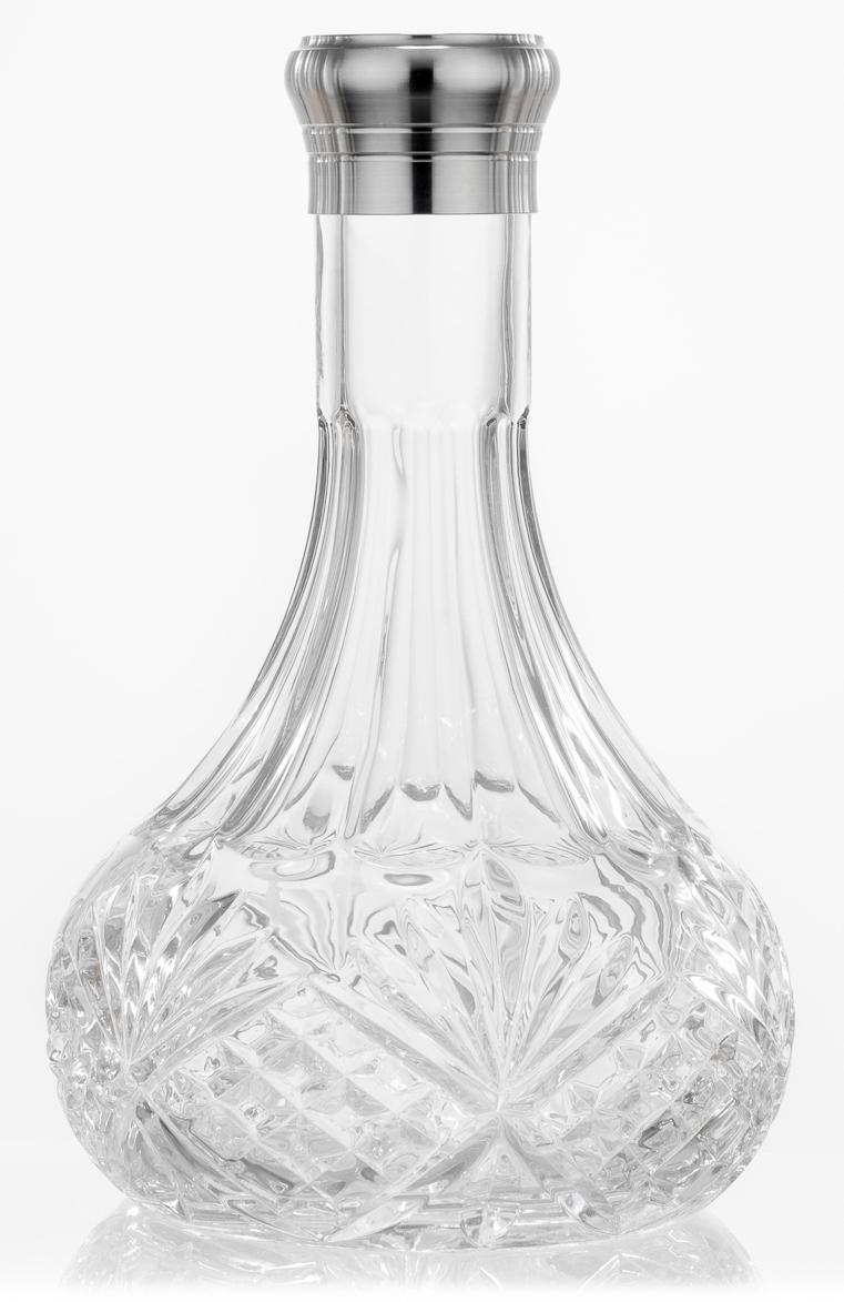 Aladin Shisha Ersatzglas MVP 670 (Flower)