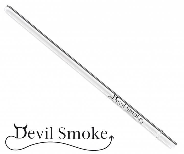 Devil Smoke Glasmundstück - Classic 360mm