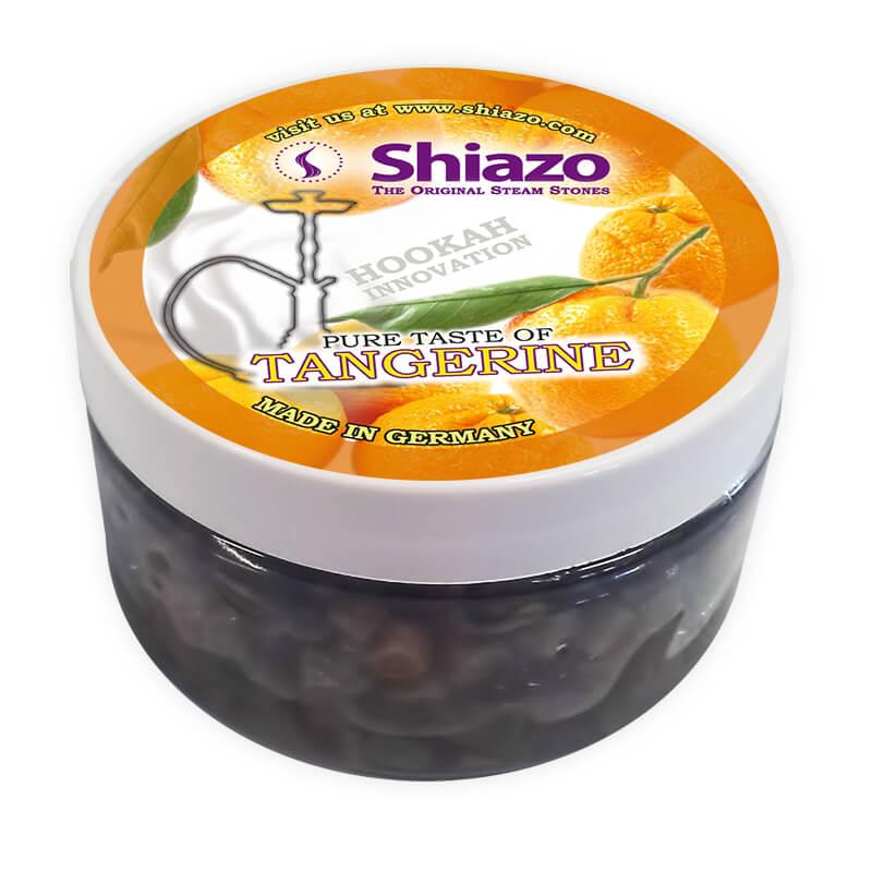 Shiazo 250g - Tangerine Flavour