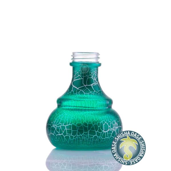 Aladin Shisha Ersatzglas Berlin (Grün)