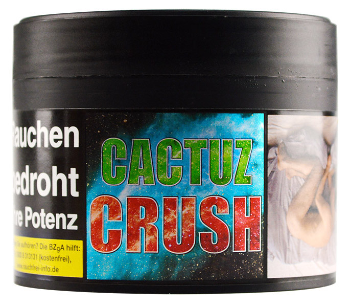 Hurrikan Tabak Cactuz Crush 200g