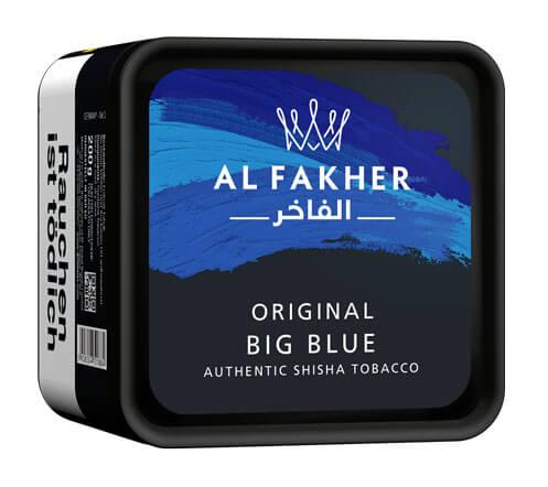 Al Fakher Tabak Big Blue 200g
