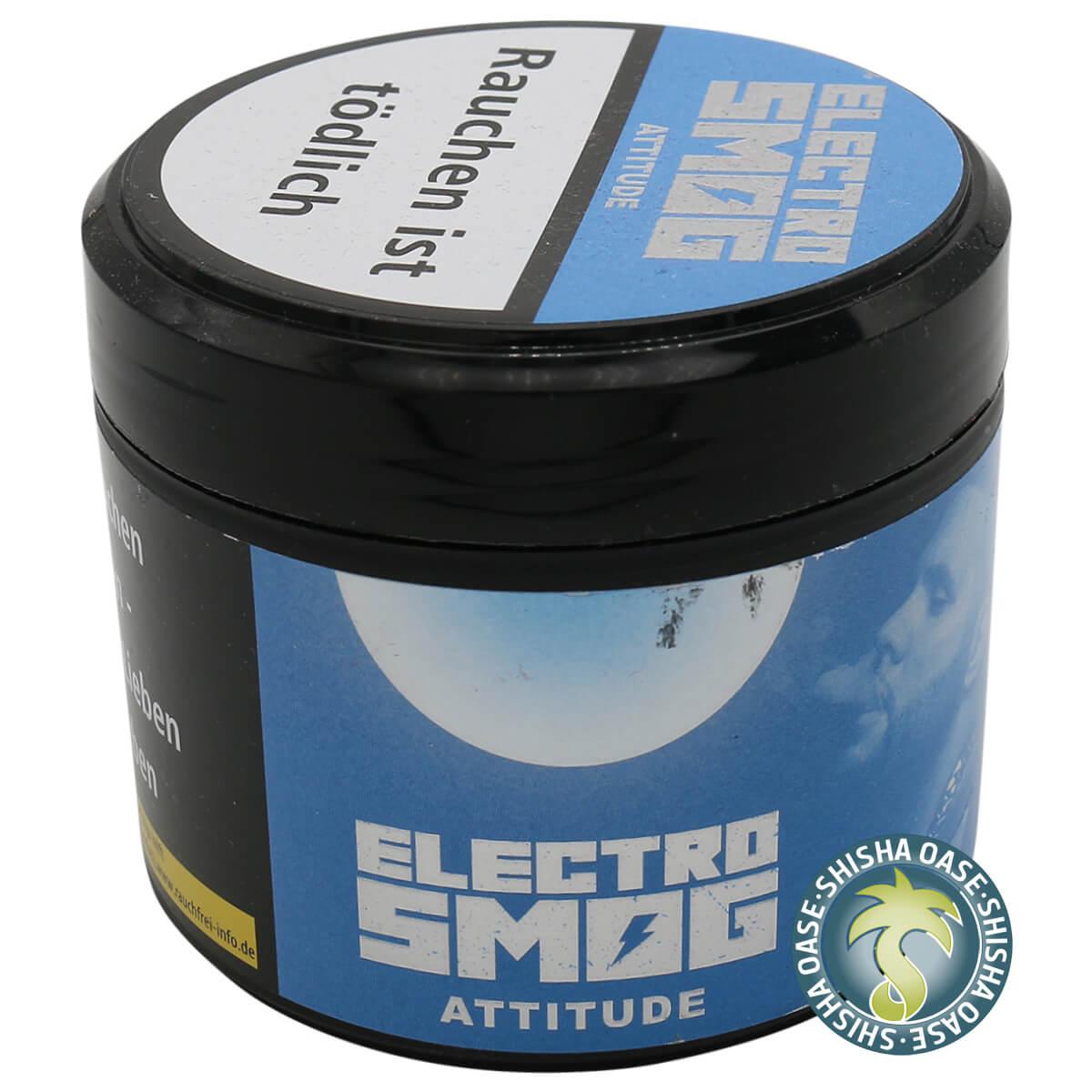 Electro Smog Tabak 200g | Attitude