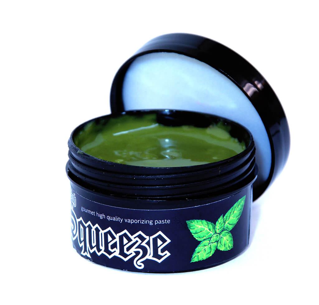 hookahSqueeze - Mint - 50g