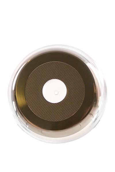 Shisha AC 330 - Dark Chrom (Clear)