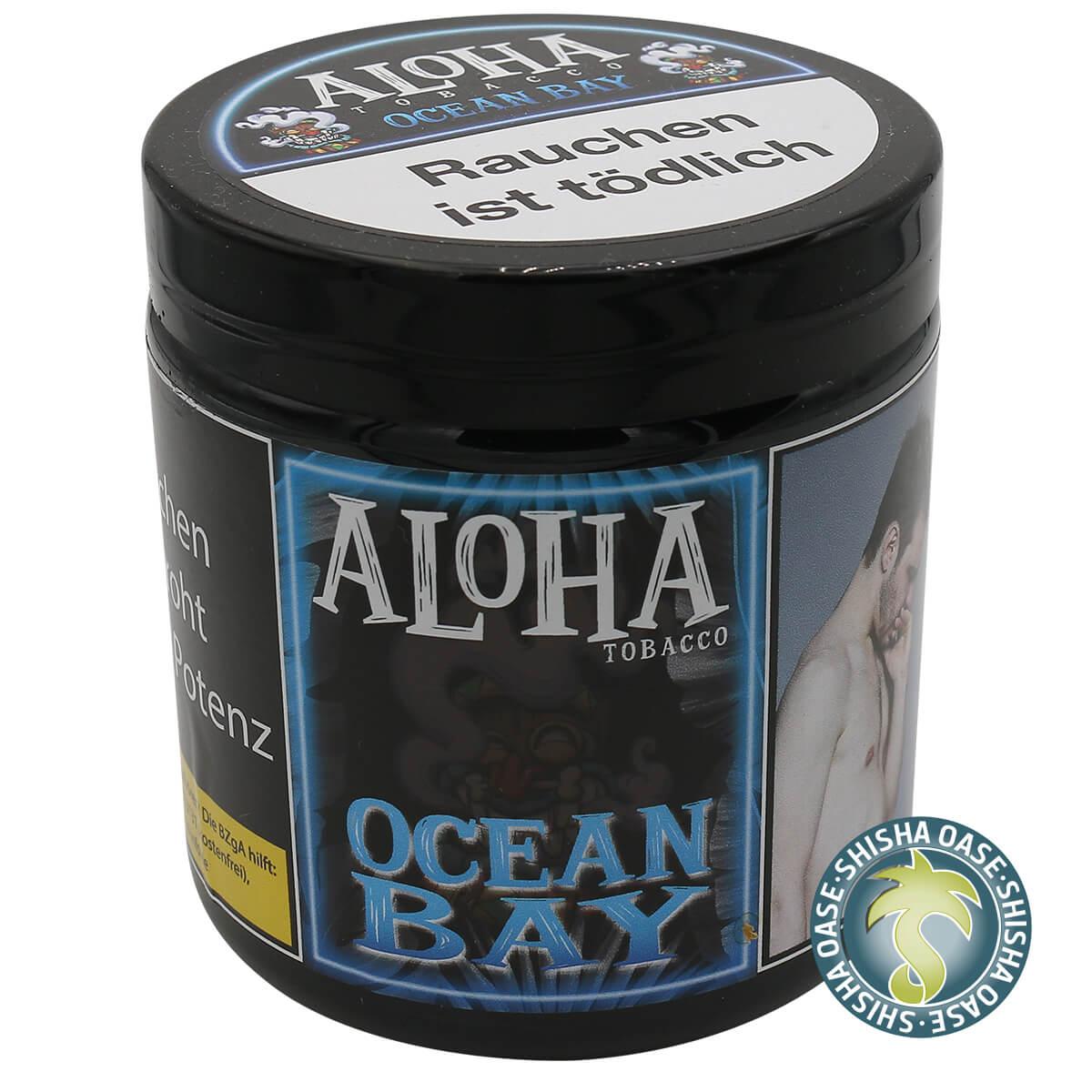 Aloha Tabak 200g Dose | Ocean Bay