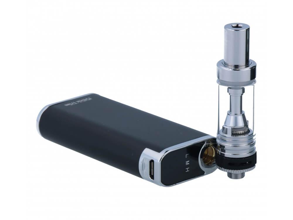 SC iStick Trim E-Zigaretten Set - Rot