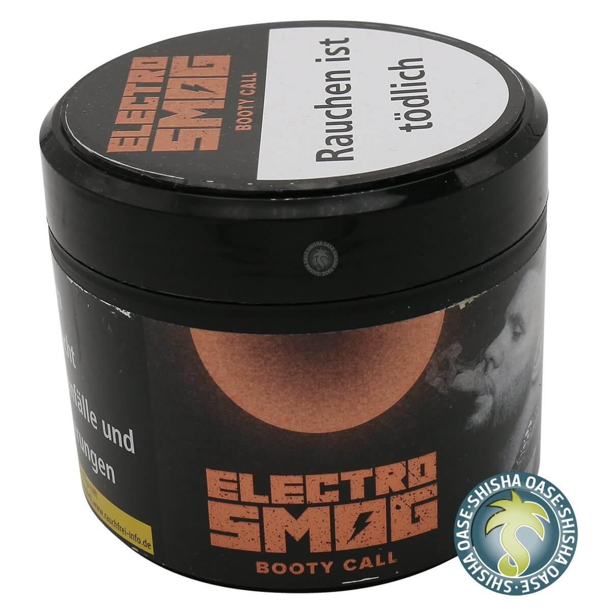 Electro Smog Tabak 200g | Booty Call
