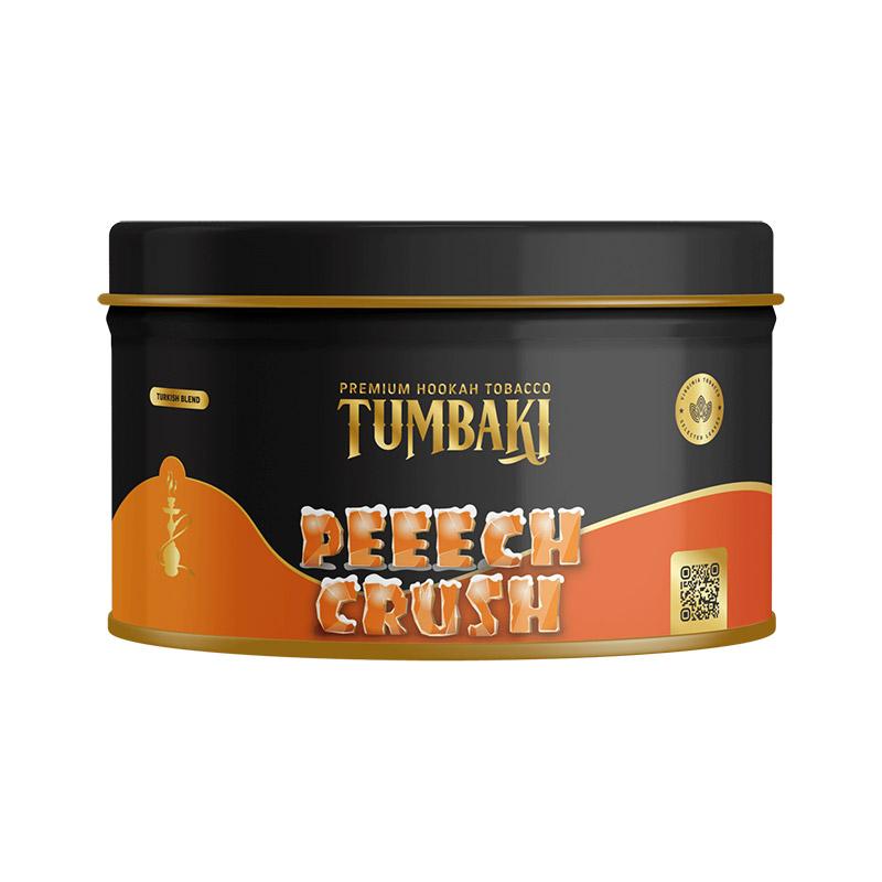 Tumbaki Tabak Peeech Crush 200g