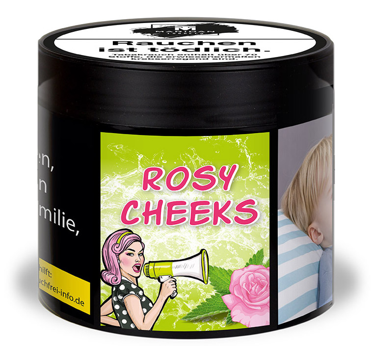 Maridan Tabak Rosy Cheeks 200g