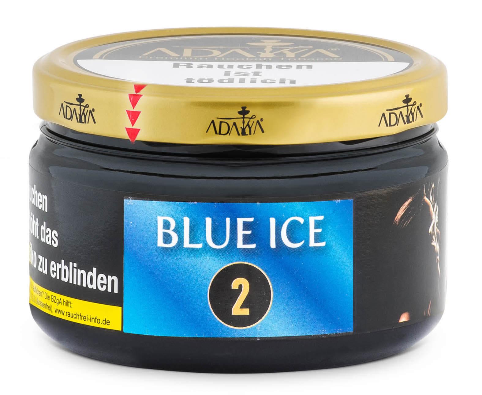 Adalya Tabak Blue Ice #2 200g