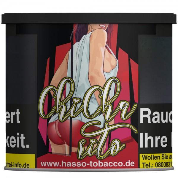 Hasso Tabak Chicharito 200g