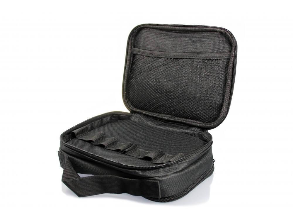 Tasche mit Griff - E-Zigaretten Case
