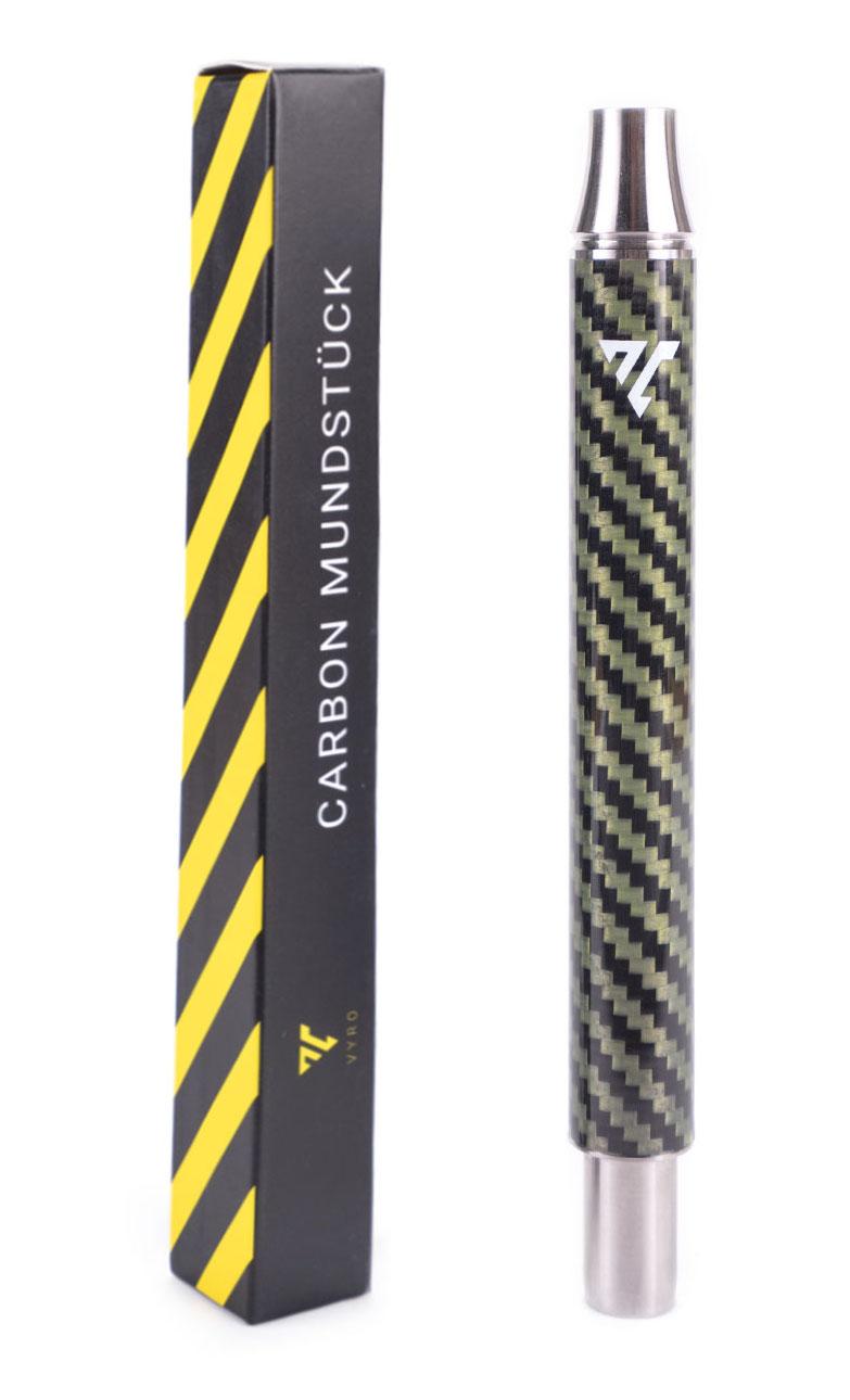 AEON VYRO Carbon Mundstück 17cm (Volt)