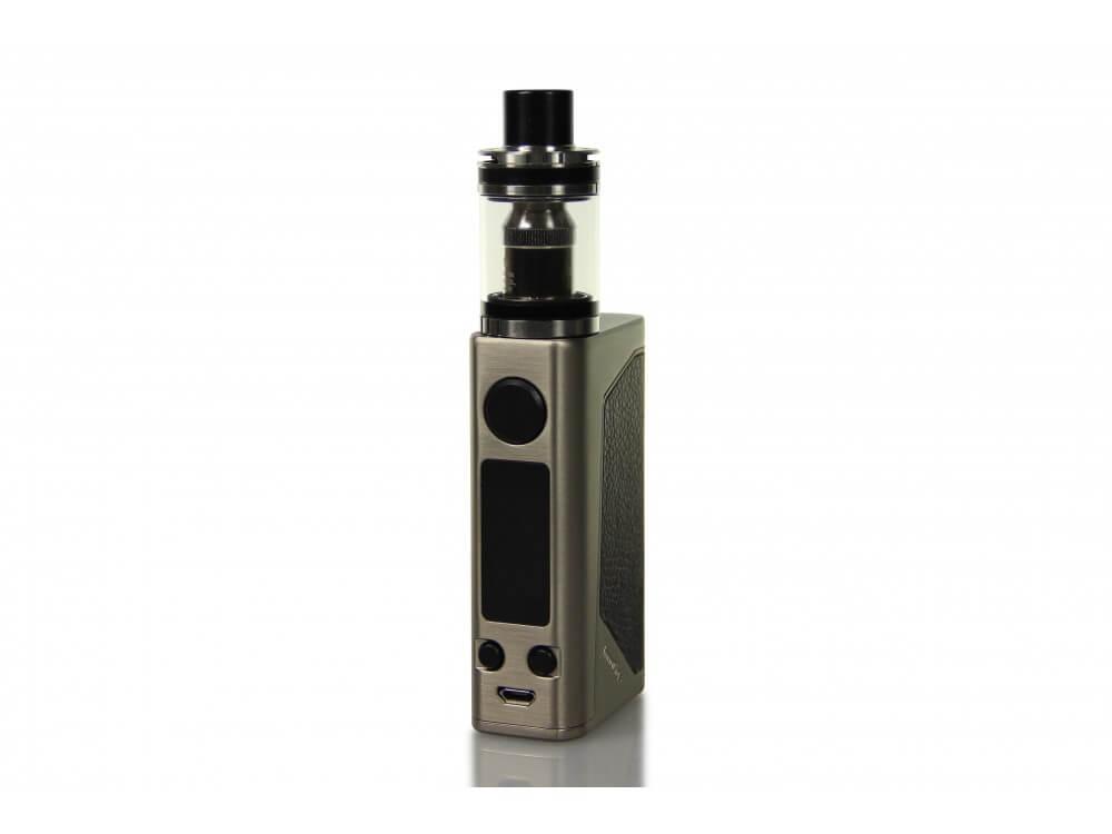 InnoCigs eVic Primo E-Zigaretten Set - Silber