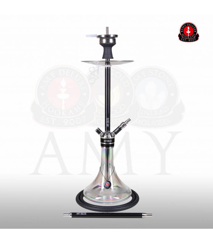 Amy Deluxe Carbonica Force R (Transparent)