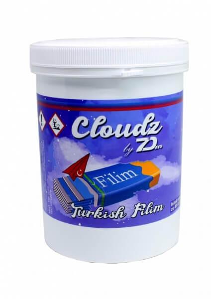 Cloudz by 7 Days Dampfsteine 500g | Turkish Filim