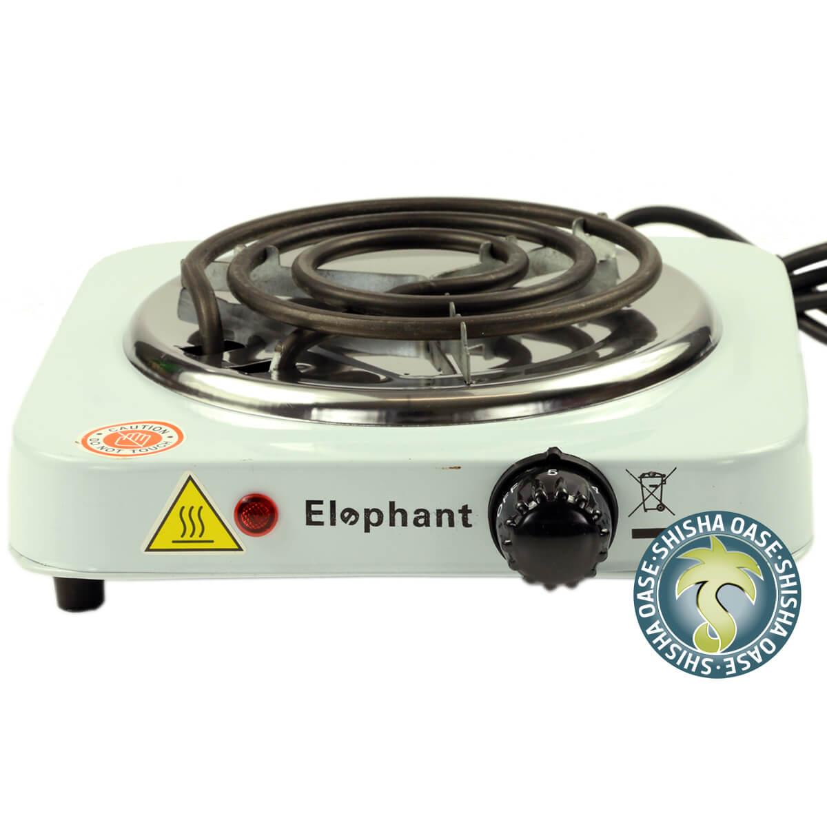 Elephant Kohleanzünder (elektrisch)