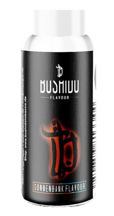 Bushido Shot 20ml | Sonnenbank Flavour