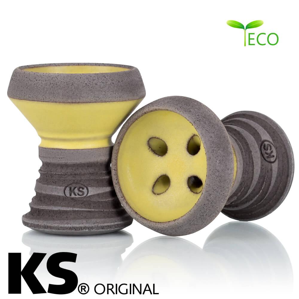 KS APPO Eco Steinkopf   Yellow