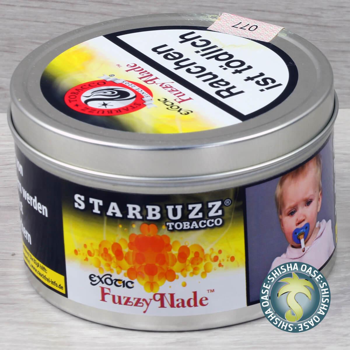 Starbuzz Tabak Fuzzy Nade 200g